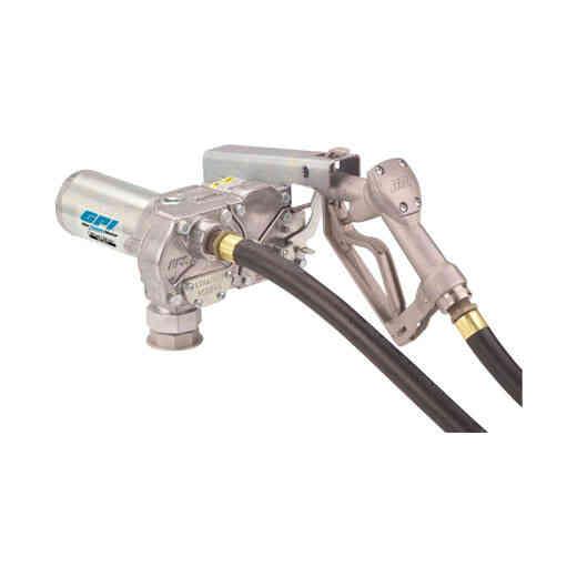 Transfer Pumps & Accessories