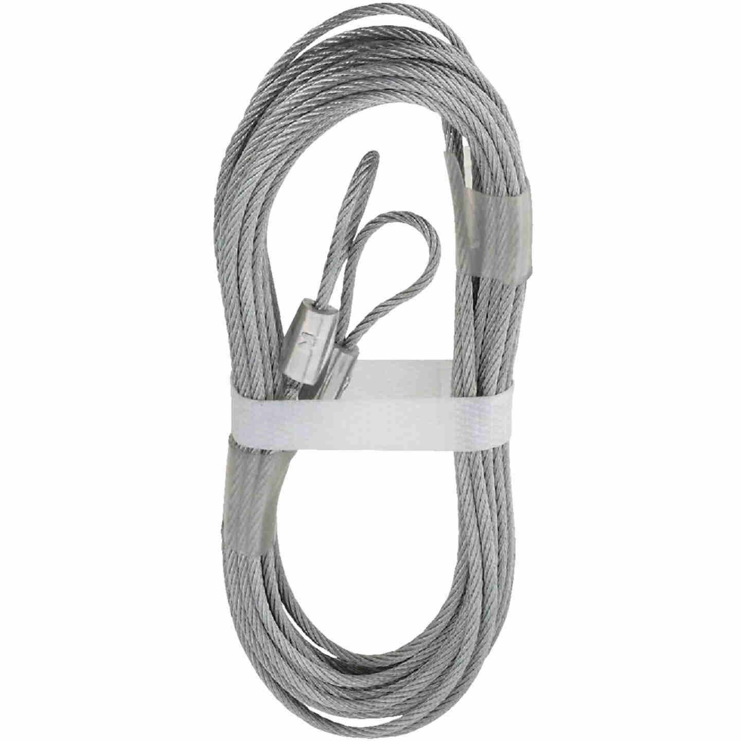 Prime-Line 3/32 In. Carbon Steel Extension Cable Image 1