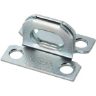 National 1-5/8 In. x 1-1/4 In. Zinc Plate Staple With Screws Image 1
