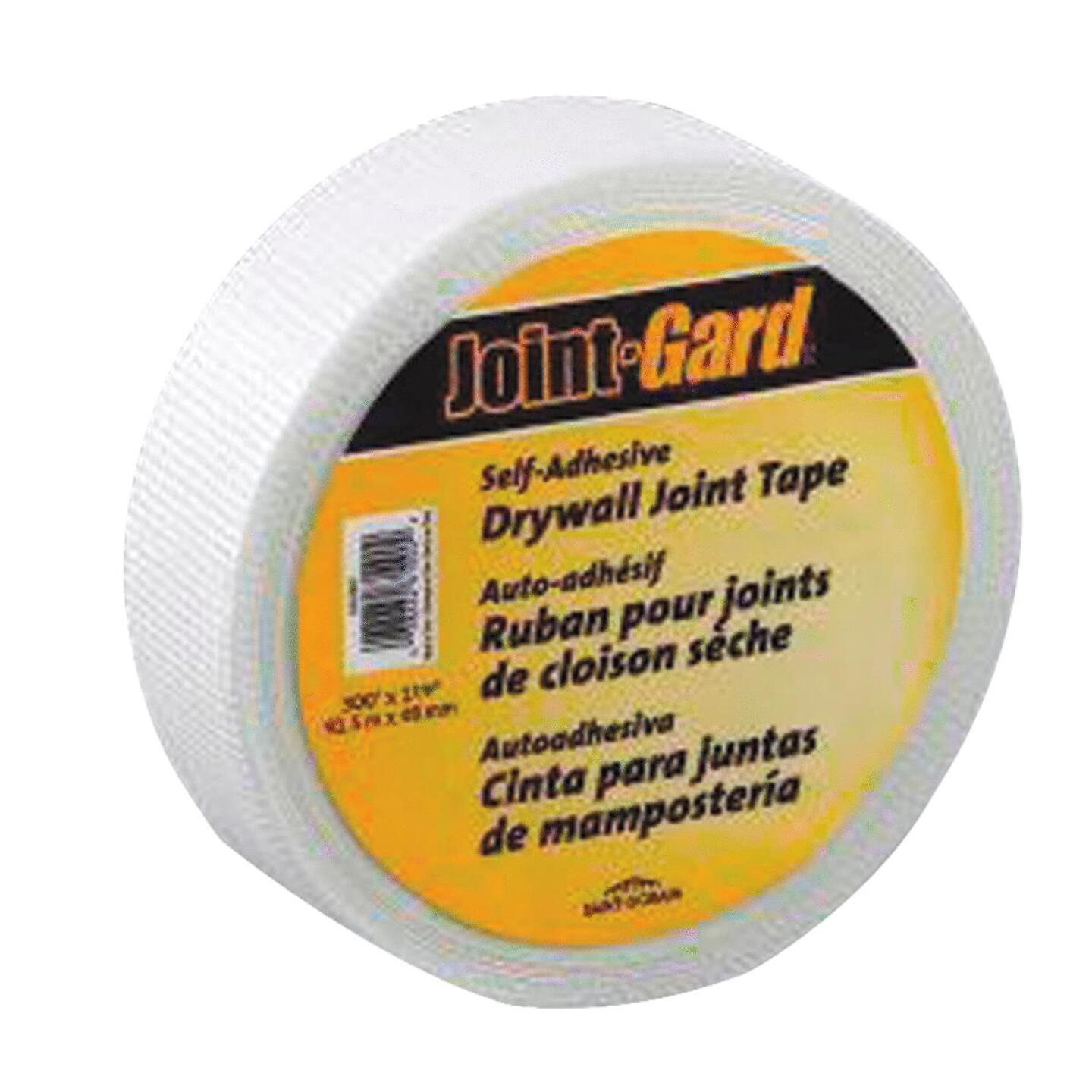 Joint-Gard 1-7/8 In. x 300 Ft. Self Adhesive Drywall Joint Tape Image 1