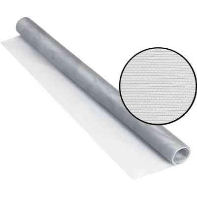 Phifer 30 In. x 84 In. Brite Aluminum Screen Ready Rolls
