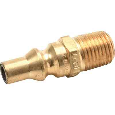 MR. HEATER 1/4 In. Gas Full Flow Plug