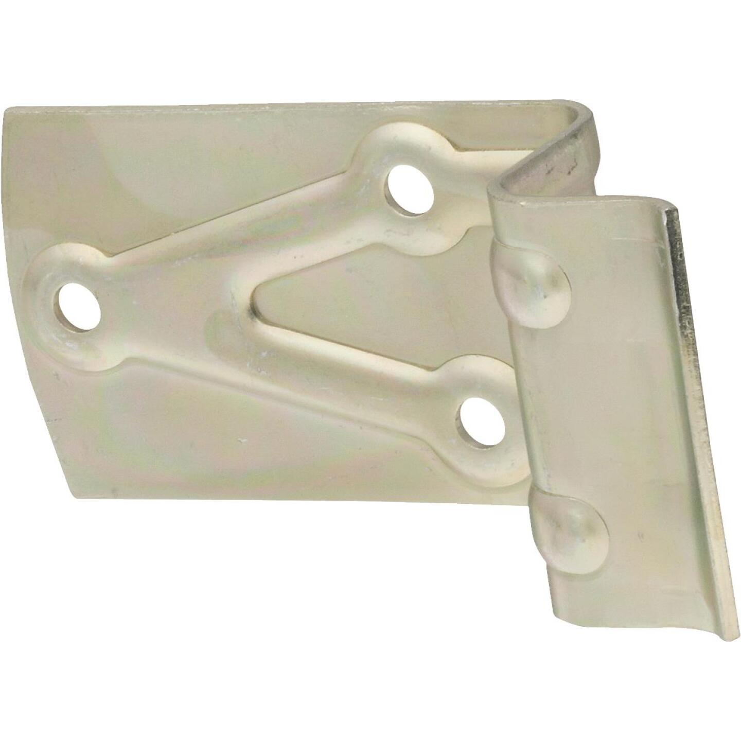 National Zinc-Plated 2 In. Barn Door Bumper Image 1