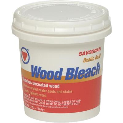 Savogran 12 Oz. Wood Bleach